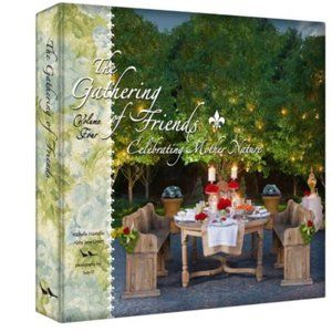 The Gathering of Friends Cookbook Volume 4